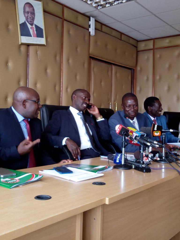 KNUT Demands For Promotion Of More Than 30,000 Teachers 2018