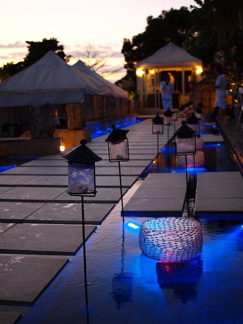 臺北夜景餐廳之愈黑愈美麗 ~ 食字路口-吃和玩