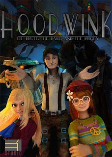 Hoodwink (PC) 2012