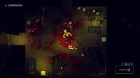 Garage - Bad Trip - Exploding bloody enemies