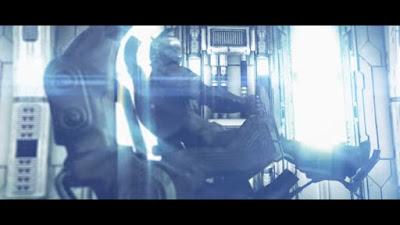 UFO Robot Goldrake secondo Daniele Spadoni