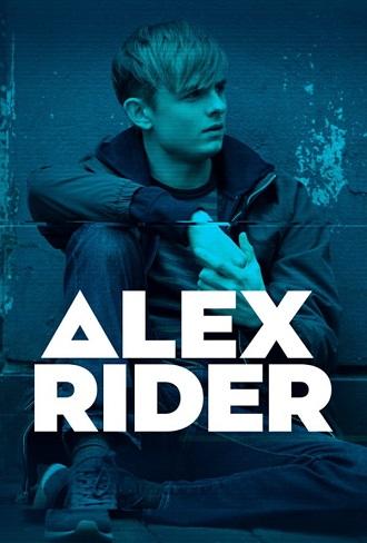 Alex Rider Season 1 Complete Download 480p & 720p All Episode