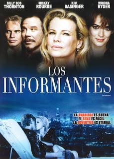 Los Informantes (2009) Online