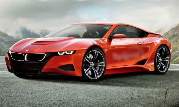 2017 BMW M8 Release Date | Auto BMW Review