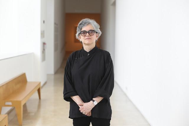 Malba anuncia el nombramiento de Gabriela Rangel como Directora Artística del museo