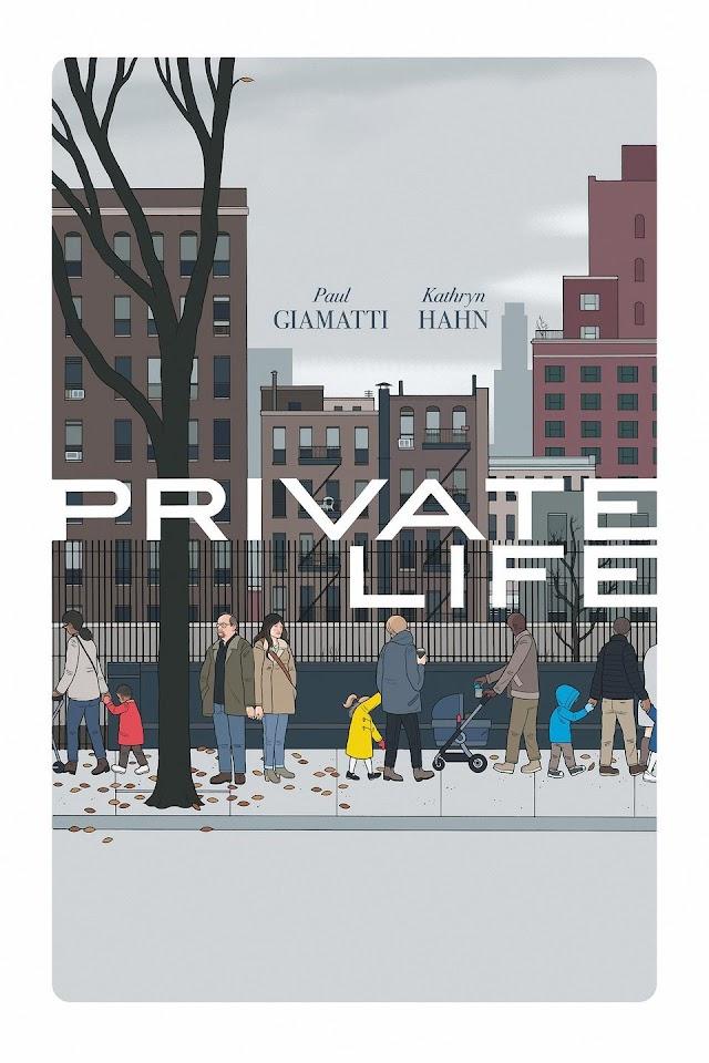Trailer Oficial de Private Life | Netflix