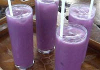 Resep Minuman Segar Ala Cafe