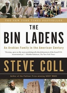 Steve Coll - The Bin Ladens PDF Download