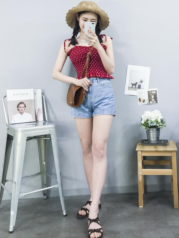 Korean Fashion Codi Set