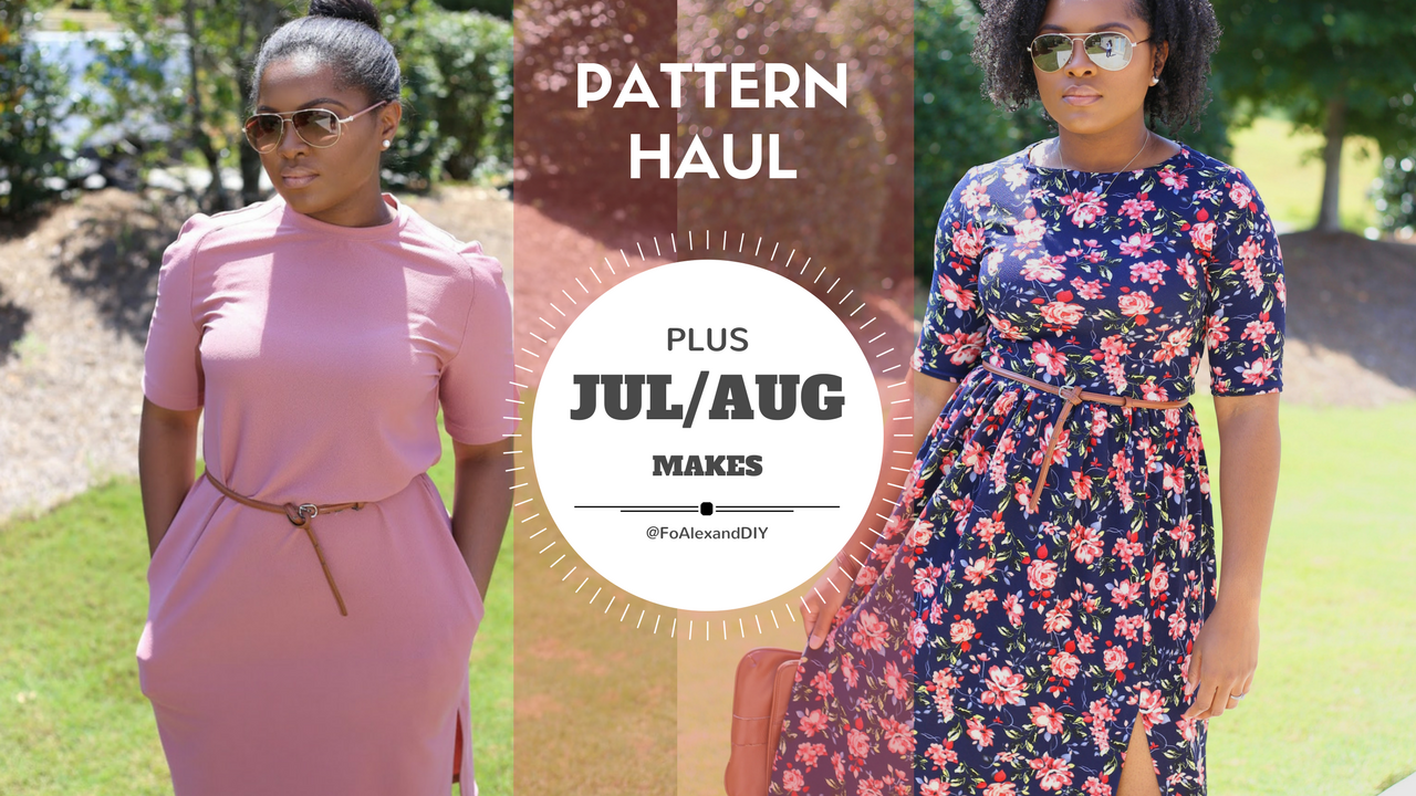 I Promise That Dont Go Out And Buy Patterns Every Month Although It Seems Way Indulged In Joanns Recent 99 Cent McCall Pattern Sale