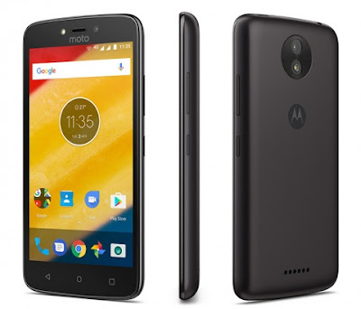 Moto C Price in India