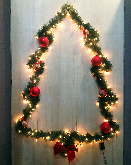 arvore de Natal, christmas, christmas tree, faça você mesmo, Natal, Diy, a casa eh sua, acasaehsua, upcycling, reciclagem, da caçamba