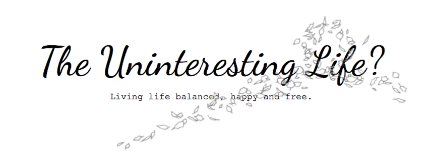 The Uninteresting Life?