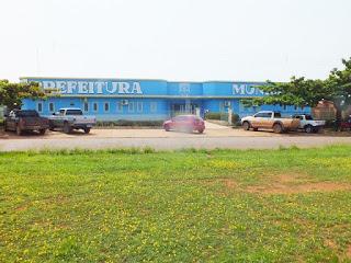 Resultado de imagem para prefeitura de juruena
