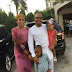 Rapper Naeto C Shares Cute Family Photo