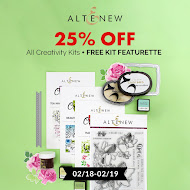 25% Off Creativity Kits