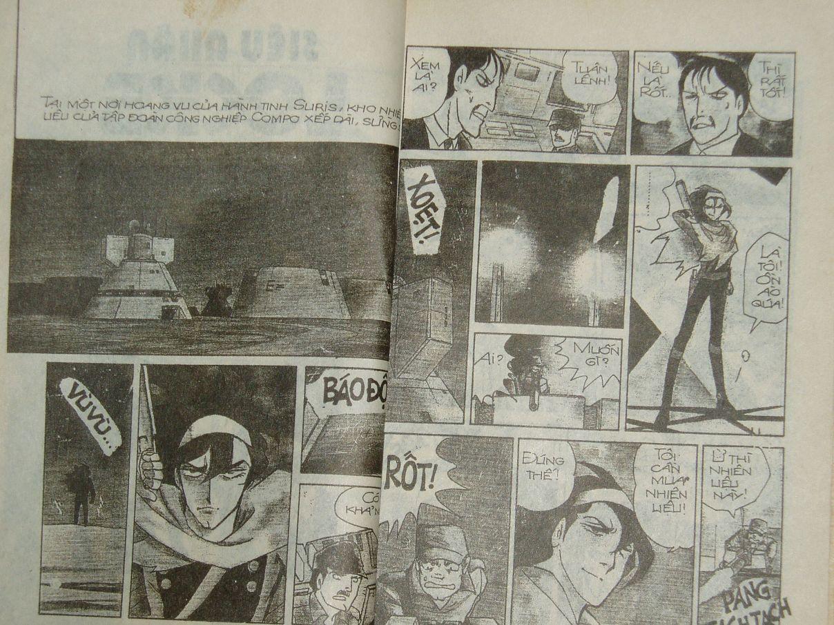 Siêu nhân Locke vol 06 trang 10