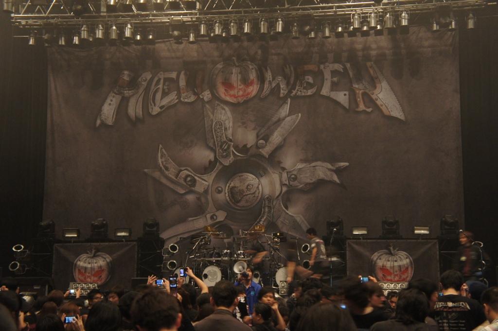 My Classic Rock: Helloween