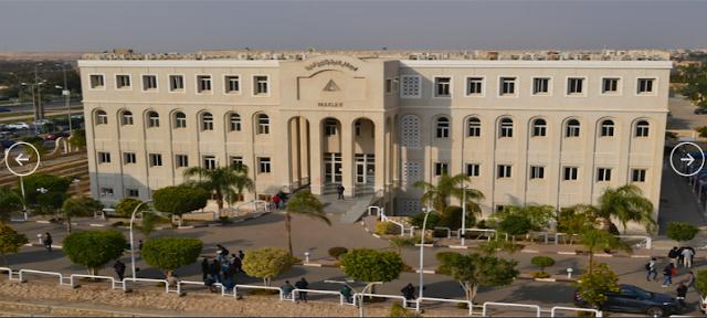 التقديم بكلية الحاسبات بأكاديمية الشروق للعام الدراسى 2018-2019