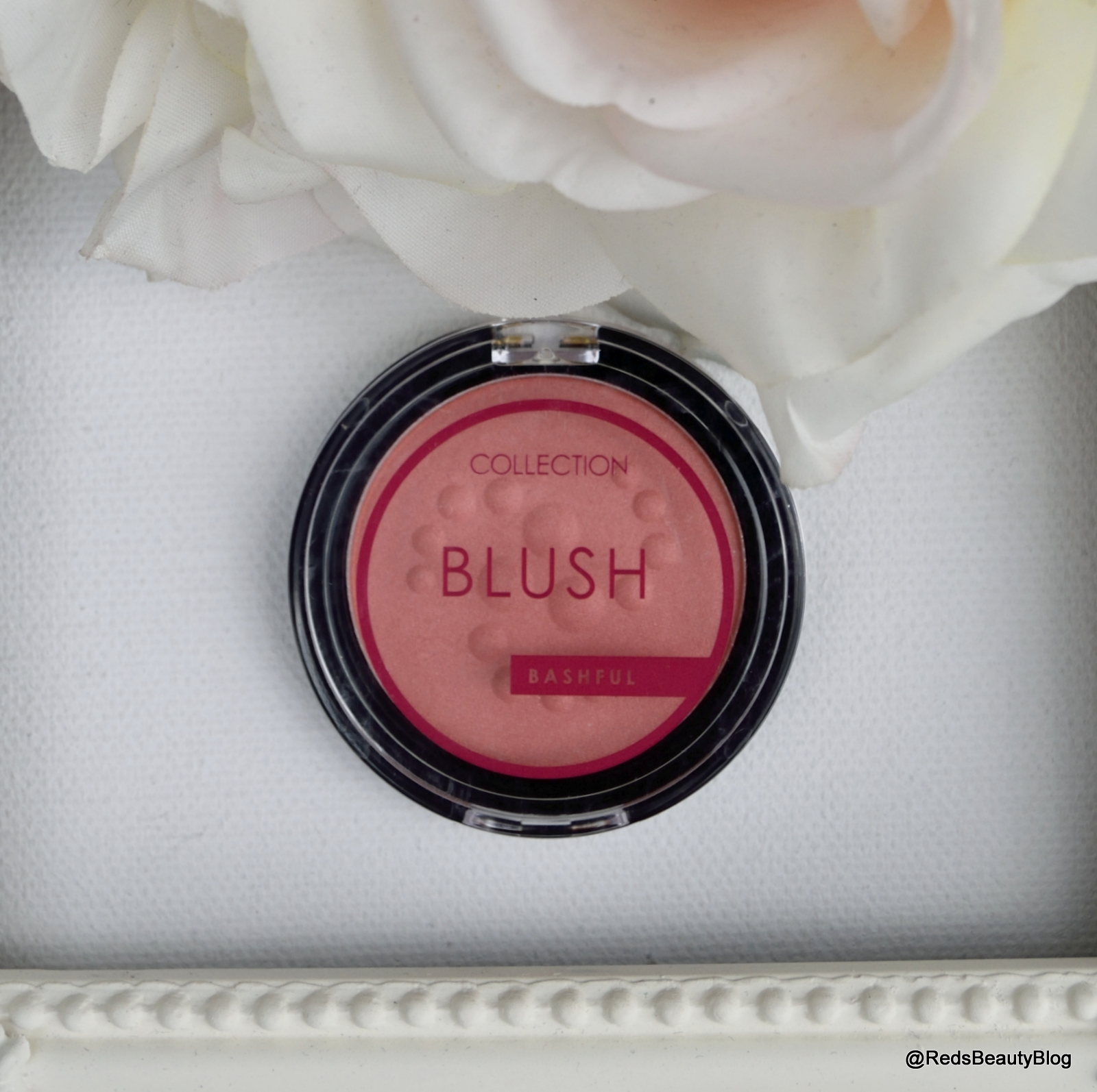 A picture of Collection Blush in Bashful