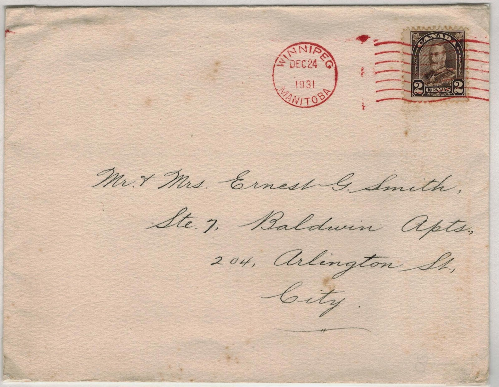 What Is The Postage Rate For A Letter.Postal History Corner 2 Canada Domestic Local Letter Rates