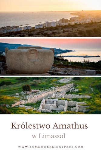 Królestwo Amathus w Limassol