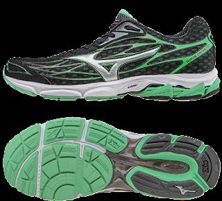 Sepatu Mizuno Wave Catalyst Men's