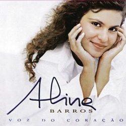 Aline Barros – Voz do Coração (1998) CD Completo