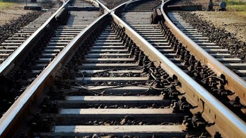 Halálra gázolt egy embert egy vonat Rákosnál