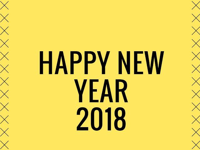 Cư dân mạng status tạm biệt năm cũ, chào đón năm mới 2018