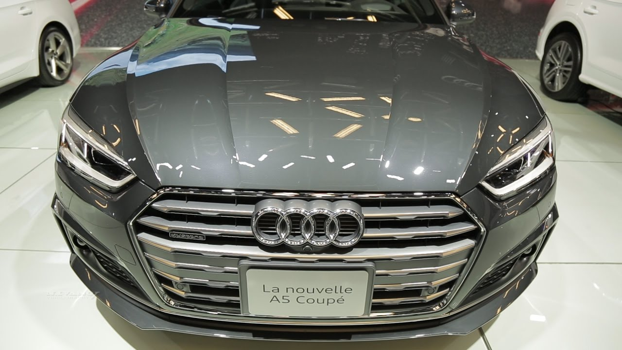 cars review concept specs price audi a5 coupe 2018 review specs price. Black Bedroom Furniture Sets. Home Design Ideas