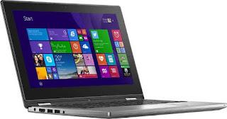 DELL Inspiron 15 7558 Windows 10 64bit Drivers