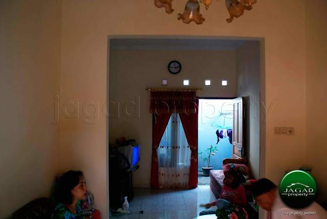 Rumah dekat PASTY jalan Bantul