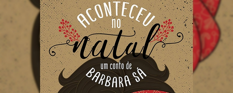 contos, Kindle Unlimited, autores brasileiros, resenha, natal, contos natalinos, Aconteceu no Natal