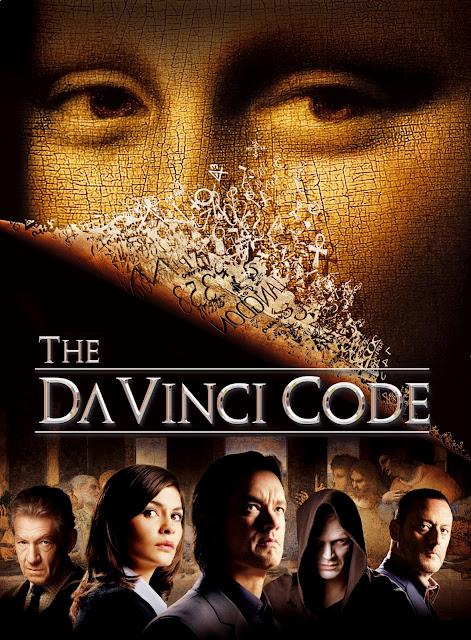 Fakta Disebalik Da Vinci Code