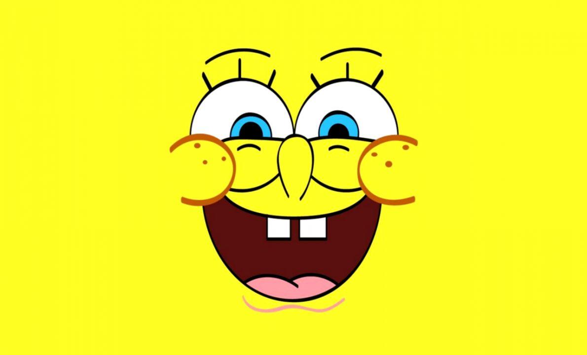 Spongebob Face Wallpaper   Image Wallpaper Collections