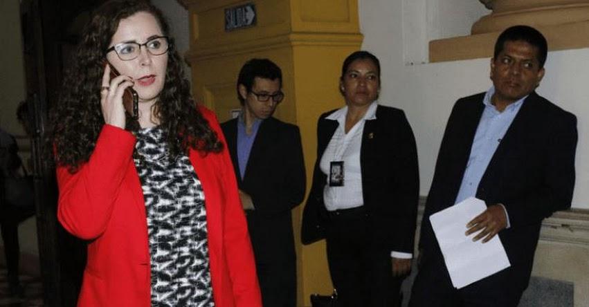 INCREÍBLE: Fujimorismo propone ley que permitiría a partidos polícos financiamiento ilegal