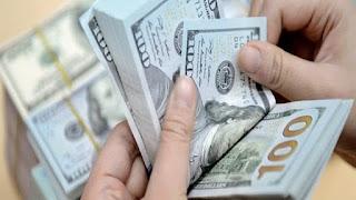 سعر الدولار اليوم في البنوك والسوق السوداء تعرف على أسعار الدولار الآن