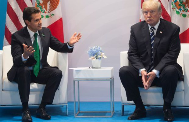 México. El optimismo de Peña Nieto / Opinión