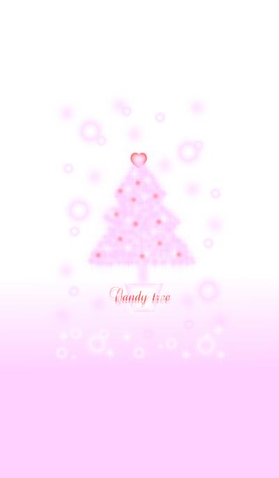 Candy tree