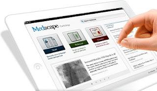 Aplikasi Android Untuk Kedokteran
