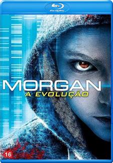 Baixar Morgan: A Evolução 720p e 1080p Dublado Grátis