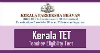 Kerala Teacher Eligibility Test