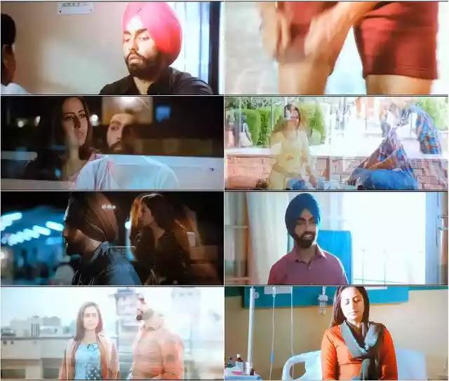 Qismat Punjabi Movie 2018 Download Full Hd 720p Dvdrip