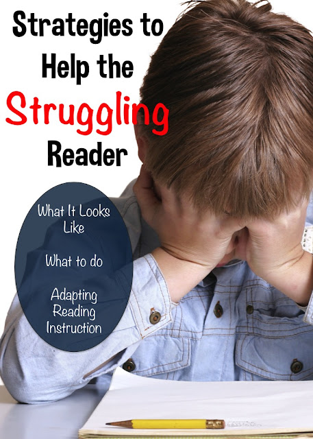 Dragon's Den Curriculum: Strategies To Help The Struggling