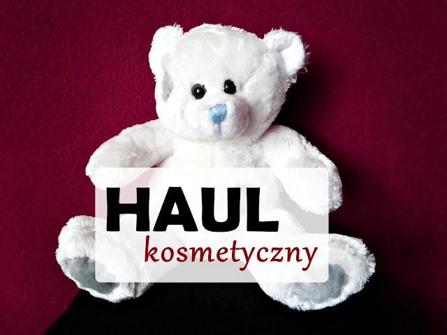 HAUL kosmetyczny - Lawendowa Szafa, kosmetyki rosyjskie i nie tylko