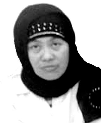 Filipina domestic worker Jakatia Pawa