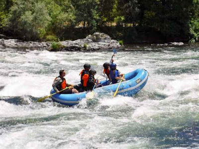 rafting-the-rogue-river