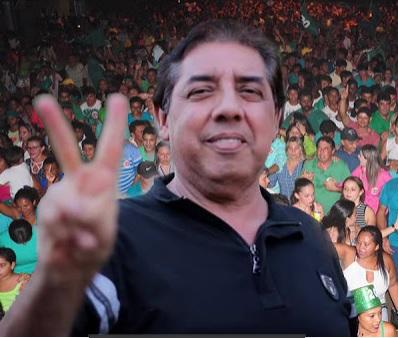 POLÍTICA: Dom Pedro tem novo prefeito, define TSE em votação unânime