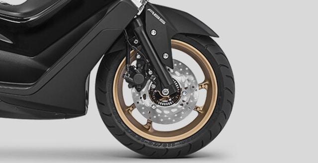 Cara Kerja Rem ABS Pada Motor Yamaha